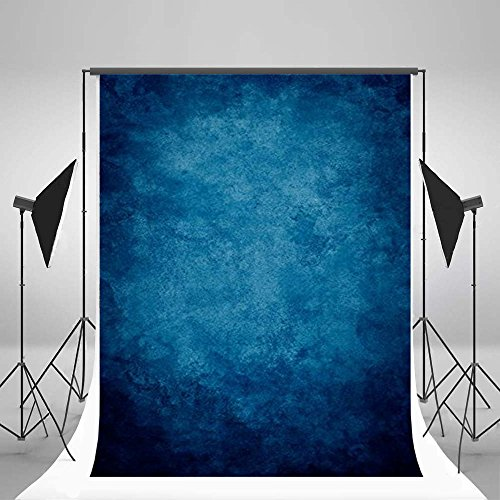 5x7ft Lfeey Vinyl Thin Photography Background Solid Color