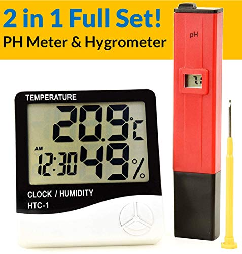 Best Test Kits & Thermometers