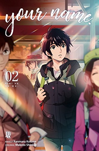 Your Name - Volume 2