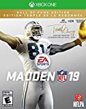 Toys : Madden NFL 19: Hall of Fame Edition - Xbox One