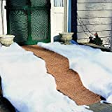 Ice Carpet (Set of 2) Mats Walkway Home Safety