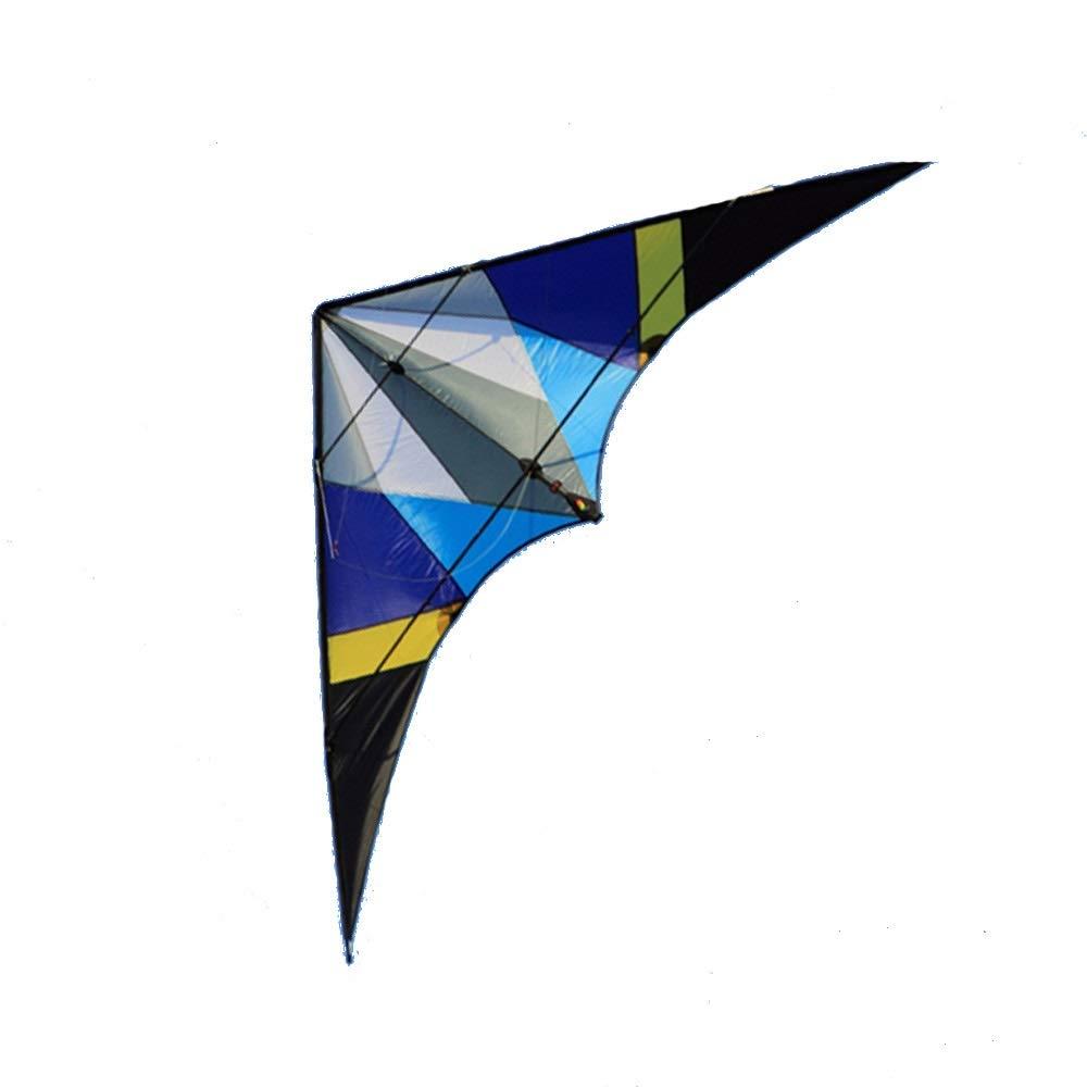 凧,アウトドア玩具 : スタントカイト、ダブルラインカイト、ダブルラインカイト、スポーツカイトスタントボーカルサンダーウイングアダルトカイト スポーツ健康の楽しみ (色 A : C) C) B07QW37N2M A A, イズミシ:65670738 --- ferraridentalclinic.com.lb
