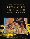 Treasure Island, Robert Louis Stevenson, 1442474440