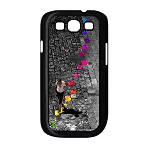 Color your life New Fashion Case for Samsung Galaxy S3 I9300, Popular Color your life Case