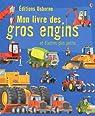 LE GRAND LIVRE DES GRANDES MACHINES par Lacey
