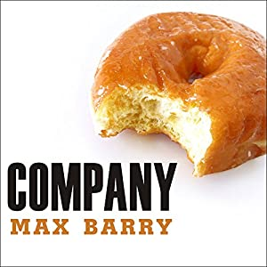 Company Audiobook