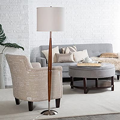 Adesso 3341-13 Hudson Floor Lamp