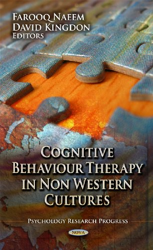 CBT in Non-Western Cultures (Psychology Research Progress: Focus Civilizations and Cultures)
