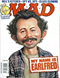 Mad Magazine Issue #470: My Name Is Earl (October 2006)