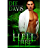 Hell Fire (Devil May Care Series Book 2)