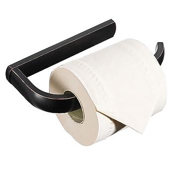 Amazoncom Besy Brass Toilet Tissue Paper Holder Oil Rubbed Bronze