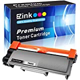 E-Z Ink (TM) Compatible Toner Cartridge Replacement for Brother TN660 High Yield to use with HL-L2300D HL-L2320D HL-L2380DW HL-L2340DW MFC-L2700DW MFC-L2720DW MFC-L2740DW Printer (Black, 1 Pack)