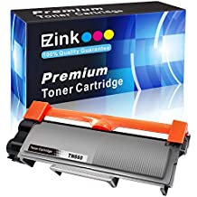 E-Z Ink (TM) Compatible Toner Cartridge Replacement for Brother TN660 TN-660 TN630 TN-630 High Yield (1 Black) For HL-L2320D HL-L2380DW HL-L2340DW MFC-L2700DW MFC-L2720DW MFC-L2740DW MFC-L2707DW
