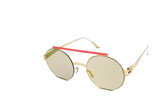 Mykita Gafas de Sol AMBUSH VERBAL GOLD RED/REVERSE GOLD ...