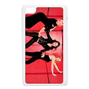 iPod Touch 4 Phone Cases White Charlie's Angels BGU285869