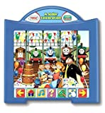 trains software - Learn Through Music Touchpad Software - Thomas the Train A Sodor Celebration [Holiday Gifts]