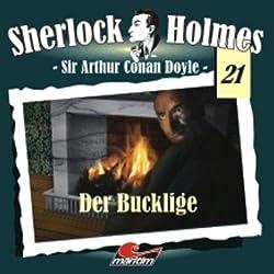 Der Bucklige (Sherlock Holmes 21)