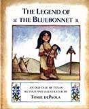 The Legend of the Bluebonnet, Tomie dePaola, 0399209379