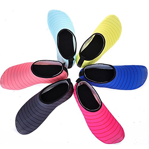 Female Water Swimming Nclon skidding Men Beach Barefoot Water Swimming Breathable Anti Adult Black Resistant Sports Children Water Shoes ZZSr5qw