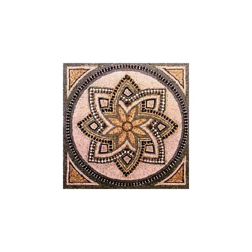 Home Dynamix 1009 Dynamix Vinyl Tile, 12 by 12-Inch, Multi, Box of 20
