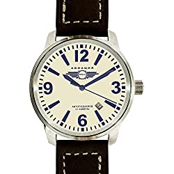 Moscow Classic Aviator 2416/05731001 Automatic Mens Watch Solid Case