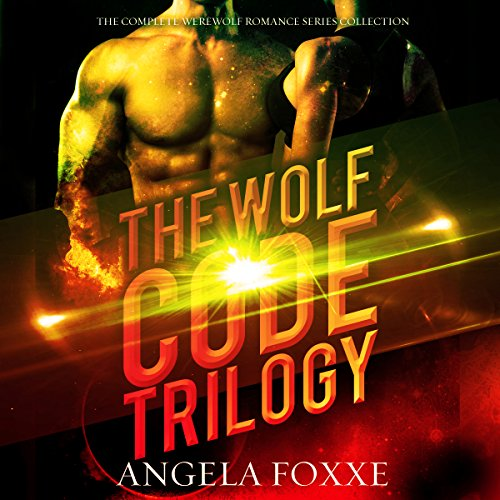 The Wolf Code Trilogy: The Complete Werewolf Romance Bundle