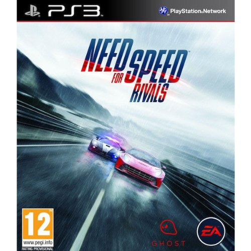 games ps3 need for speed rivals - 9