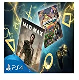 PSN PLUS 14 DAY TRIAL X 2 (28 days)- PS4 - PS3 - PS Vita - PLAYSTATION NO.CODE