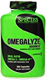 Species Nutrition Omegalyzed Advanced, 180 Count Review
