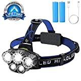 Headlight Flashlights - Best Reviews Guide