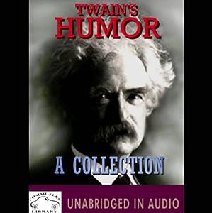 Twain's Humor Audiobook
