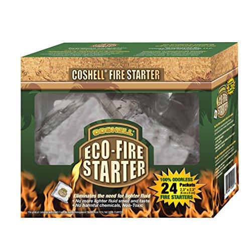 Coshell COFS Fire starter by Coshell