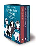 Image of Jane Gardam's Old Filth Trilogy Boxed Set