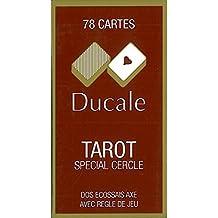 TAROT DUCALE ÉCOSSAIS (78 CARTES)
