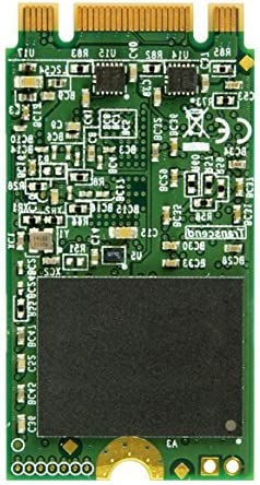 Transcend 128GMTS400 - Disco Duro sólido Interno SSD de 128 GB ...