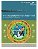 img - for Foundations for Young Adult Success: A Developmental Framework book / textbook / text book
