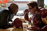 Iron Man 2 (Single-Disc Edition) [Blu-ray]