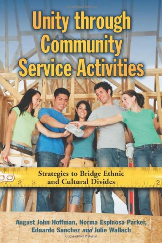 Unity through Community Service Activities: Strategies to Bridge Ethnic and Cultural Divides