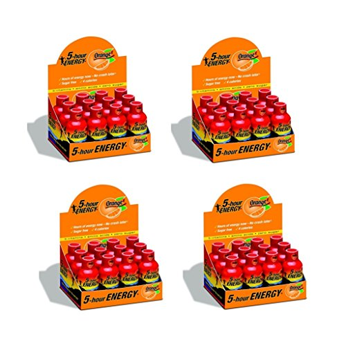 Orange 2 Ounce Bottle - 9