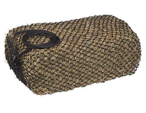 Tough-1 Slow Feed Square Bale Net Black by Tough-1