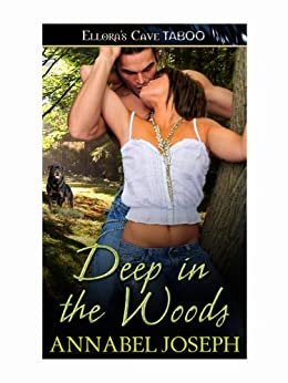 Deep in the Woods by [Joseph, Annabel]