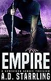 Empire (A Seventeen Series Thriller Book 3)