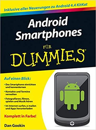 android kennenlernen