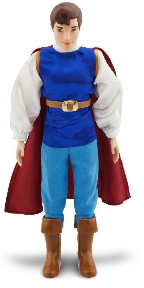 Amazon.com Disney Snow White and the Seven Dwarfs The Prince Doll - 12u0027u0027 Toys u0026 Games  sc 1 st  Amazon.com & Amazon.com: Disney Snow White and the Seven Dwarfs The Prince Doll ...
