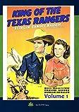 King Of The Texas Rangers Volume 1