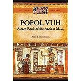 Popol Vuh: Sacred Book of the Ancient Maya Electronic Database