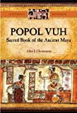 Popol Vuh: Sacred Book of the Ancient Maya Electronic Database