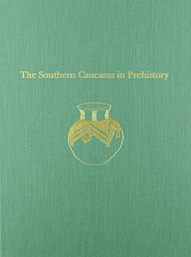 The Southern Caucasus in Prehistory: Stages of Cultural and Socioeconomic Development from the Eighth to the Second Mill