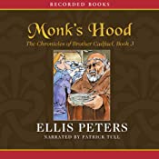 Monk's Hood: The Third Chronicle of Brother Cadfael | Ellis Peters