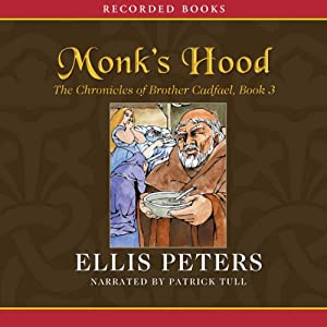 Monk's Hood Audiobook
